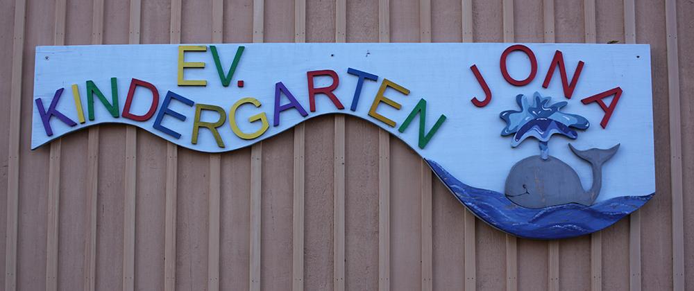Kindergarten Jona